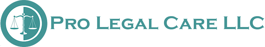 Pro Legal Care LLC Logo